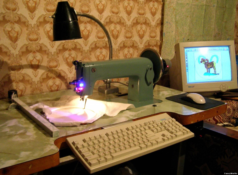 Программы Для Вышивальной Машины Wilcom